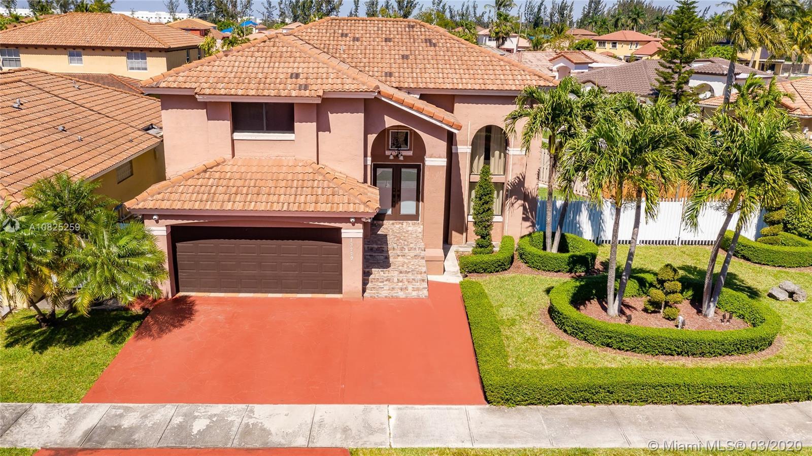 13229 NW 10th St, Miami, FL 33182
