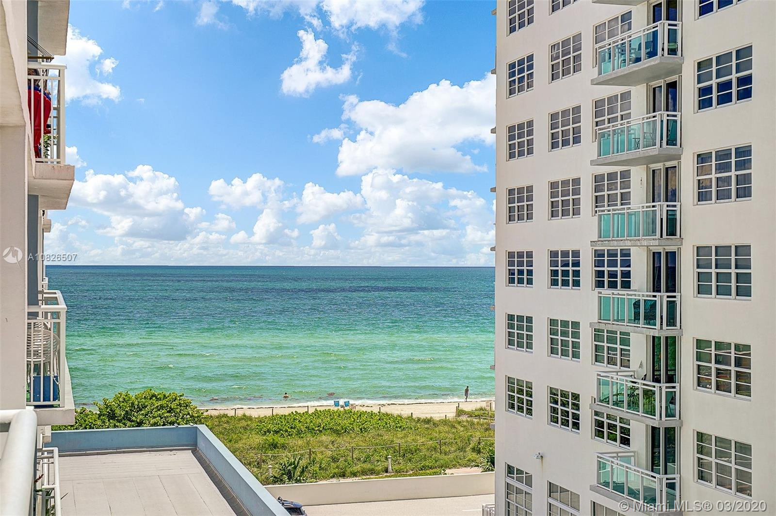 6969  Collins Ave #504 For Sale A10826507, FL