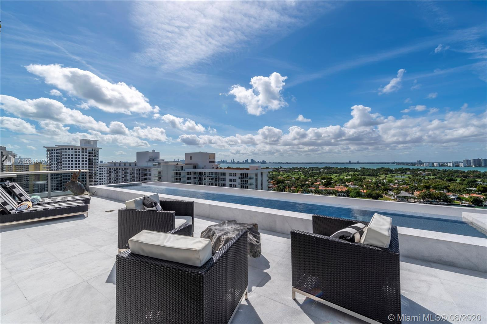 5801  Collins Ave #PH1500 For Sale A10818167, FL