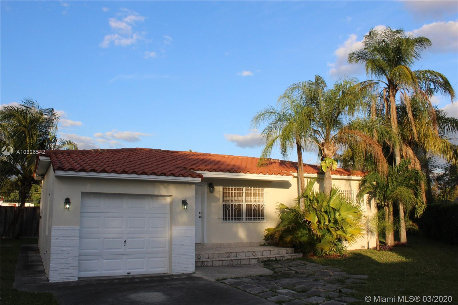 5521 SW 1st St  For Sale A10826542, FL