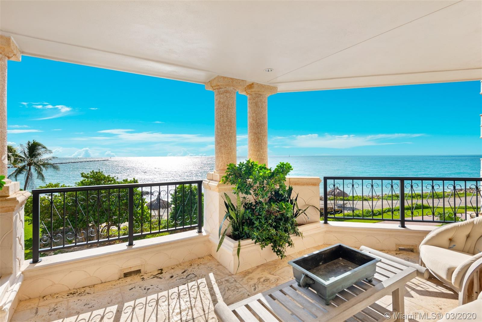 7412  Fisher Island Dr #7412 For Sale A10826485, FL