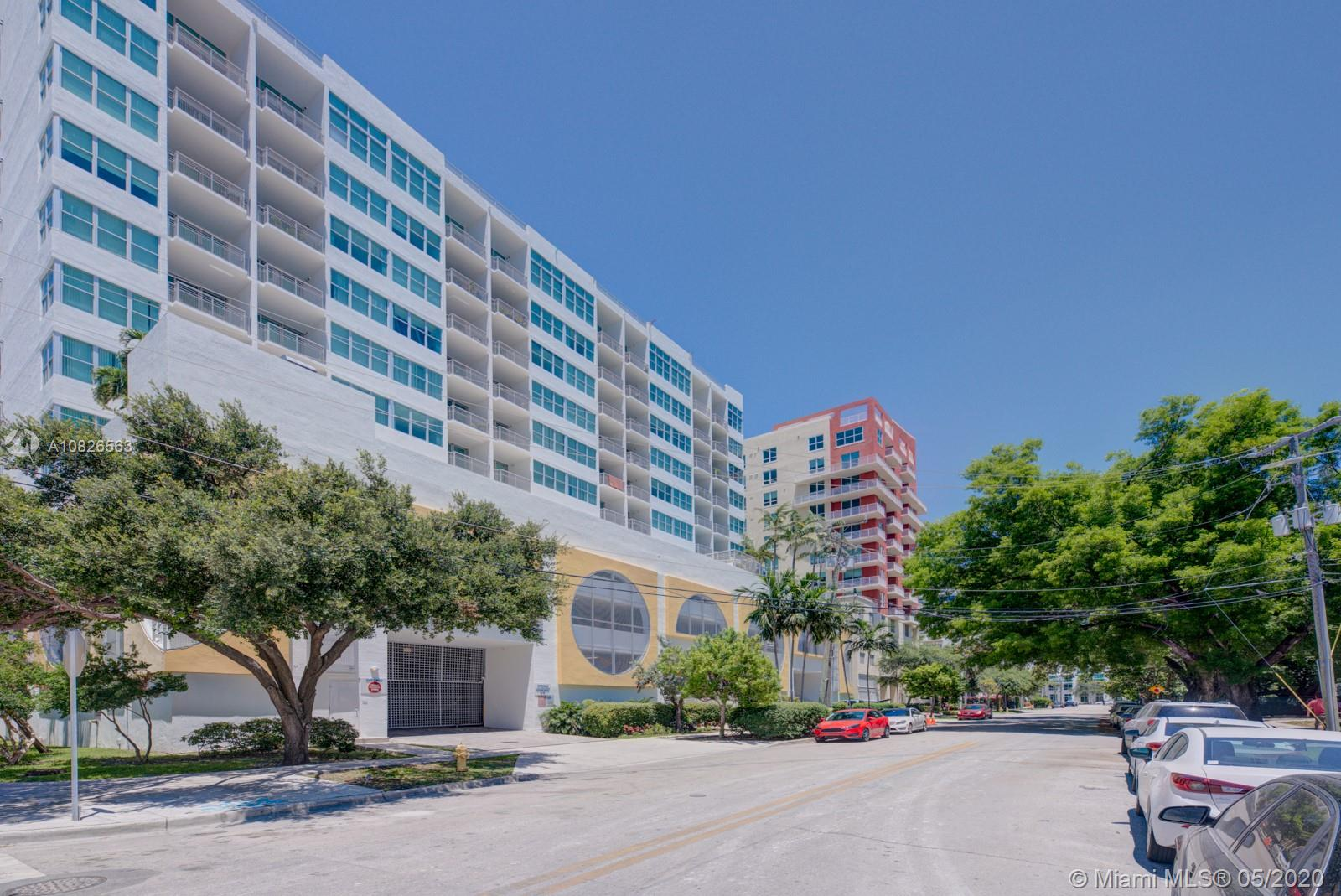 2200 NE 4th Ave #604 For Sale A10826563, FL