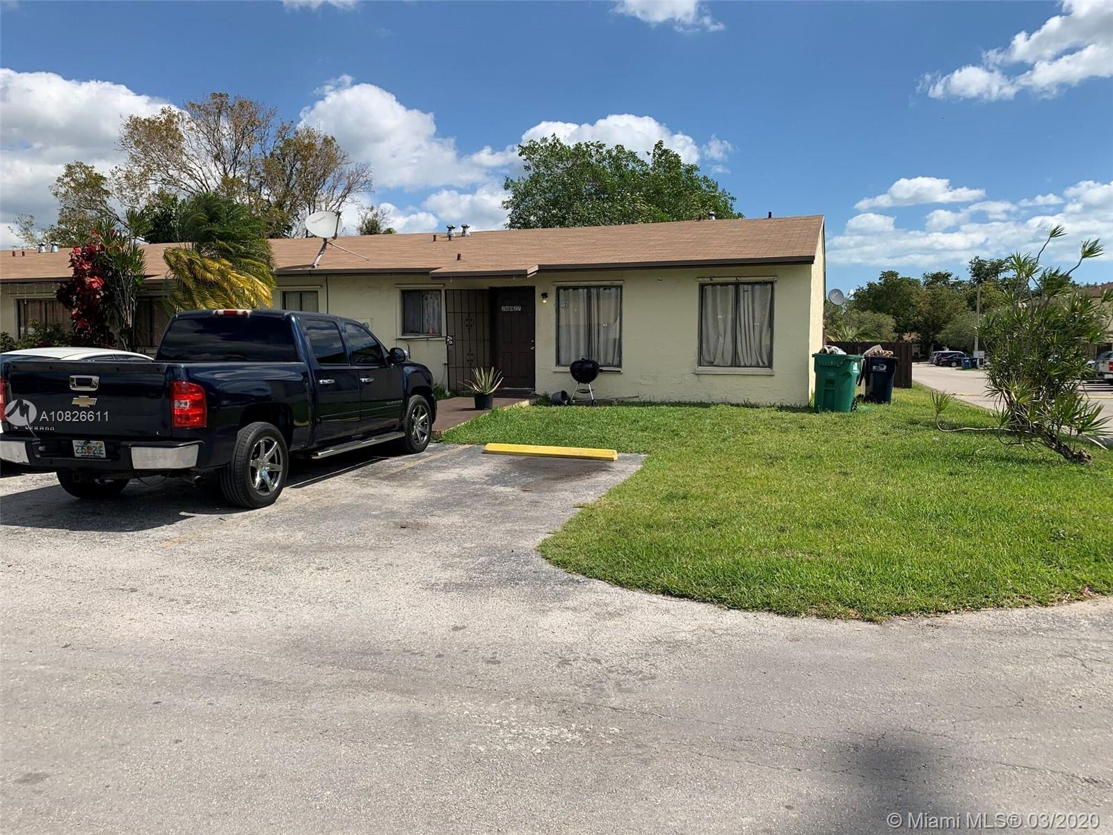 28100 SW 143rd Ct, Homestead, FL 33033