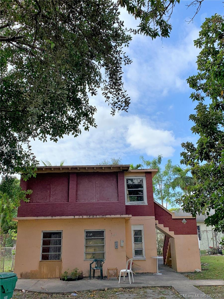 5938 N Miami Ave  For Sale A10826630, FL