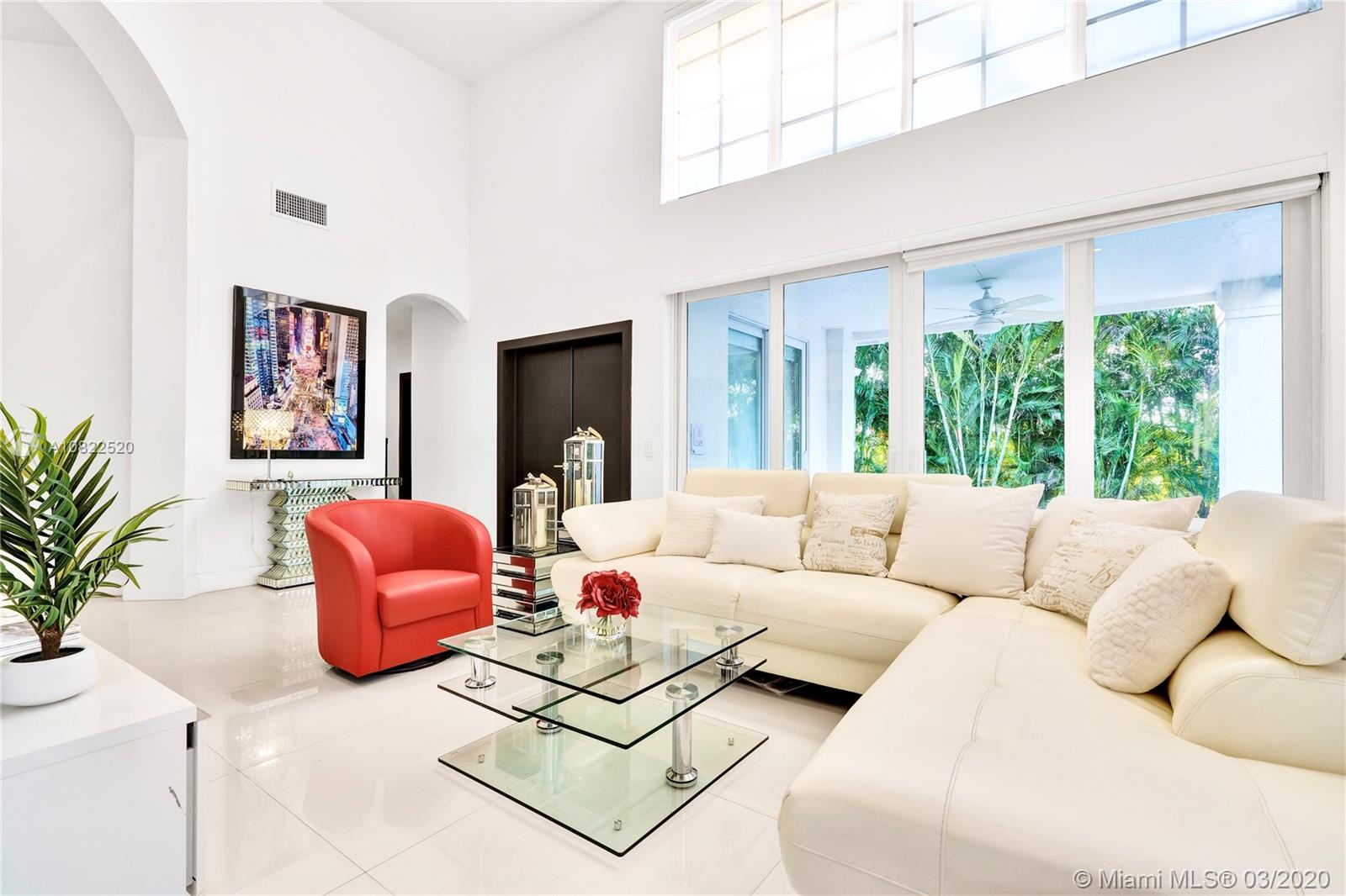 4640 NW 93rd Doral Ct  For Sale A10822520, FL