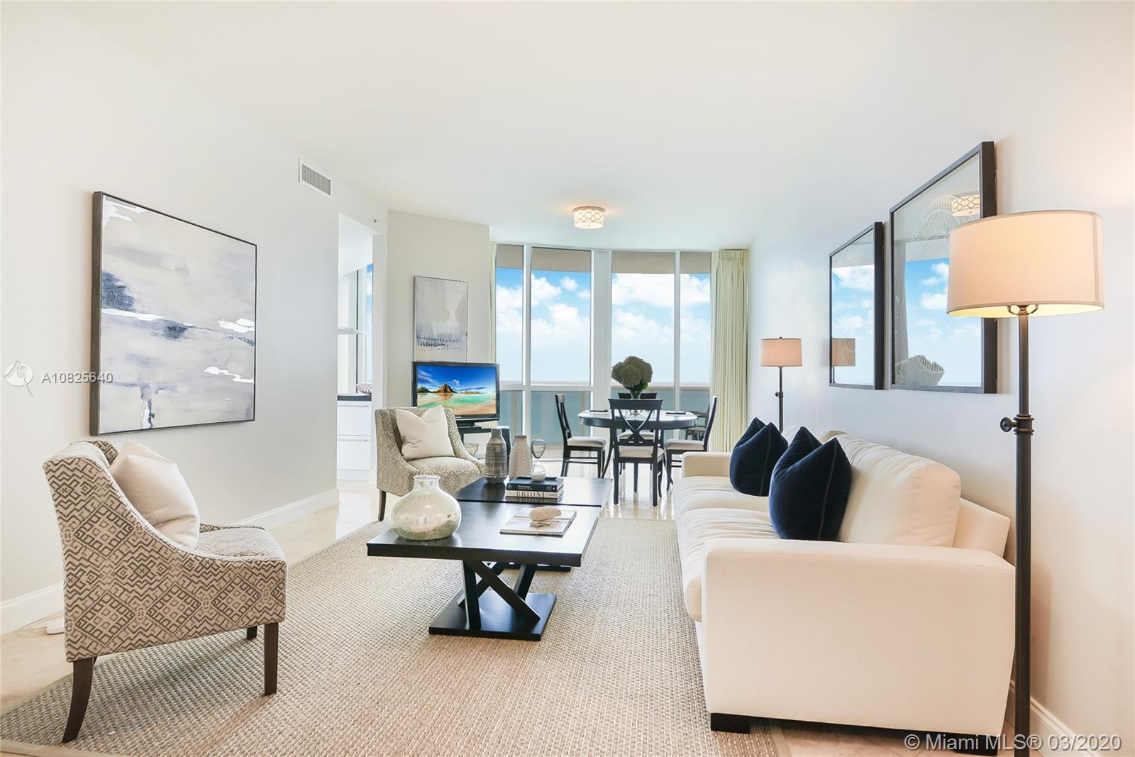 18201  Collins Ave #4009 For Sale A10825640, FL