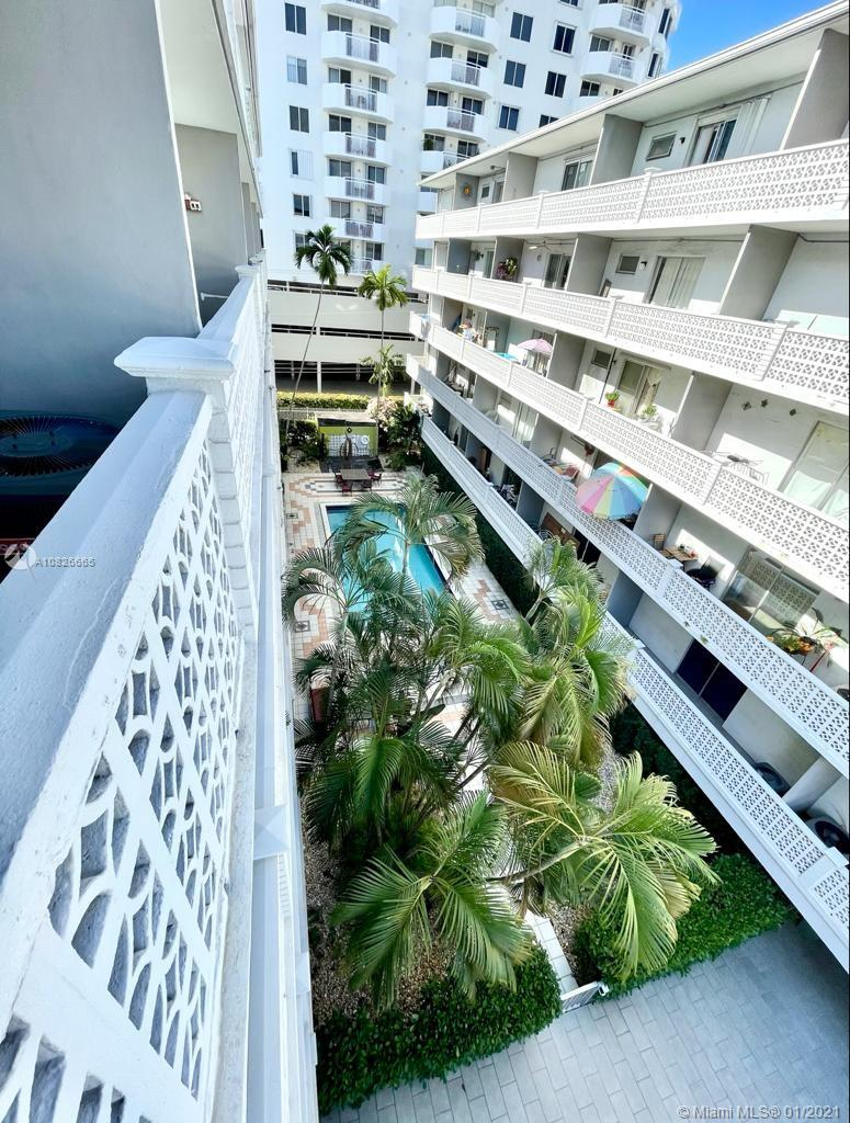 1614  West Ave #501 For Sale A10826665, FL