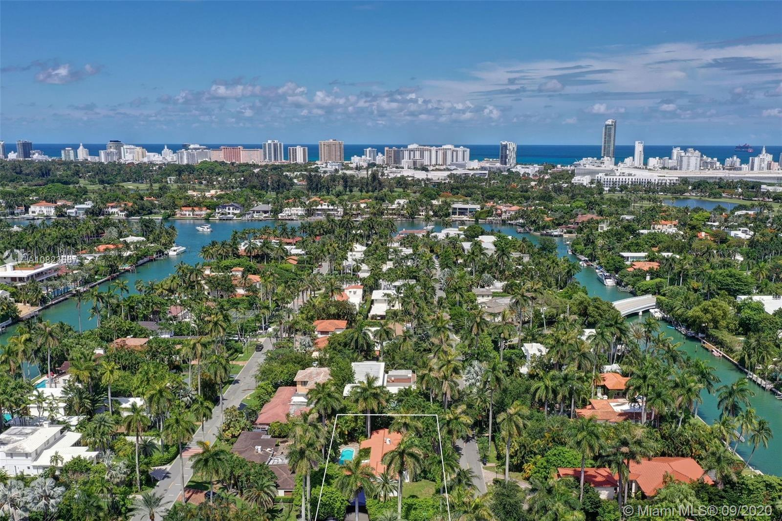 1745 W 23rd St  For Sale A10823667, FL