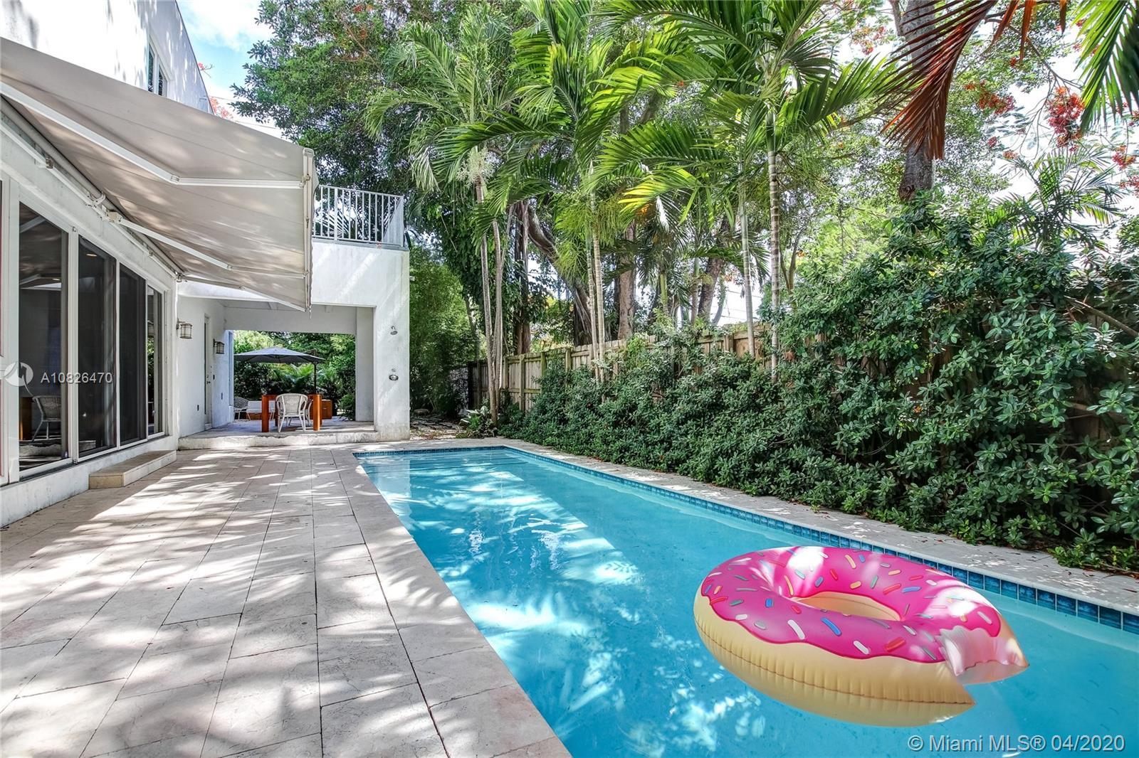 3299 Oak Ave, Miami, FL 33133