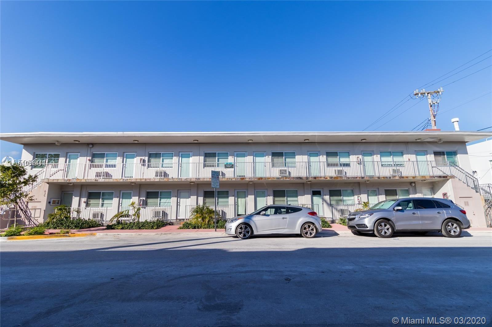 1101  Euclid Ave #14 For Sale A10824471, FL