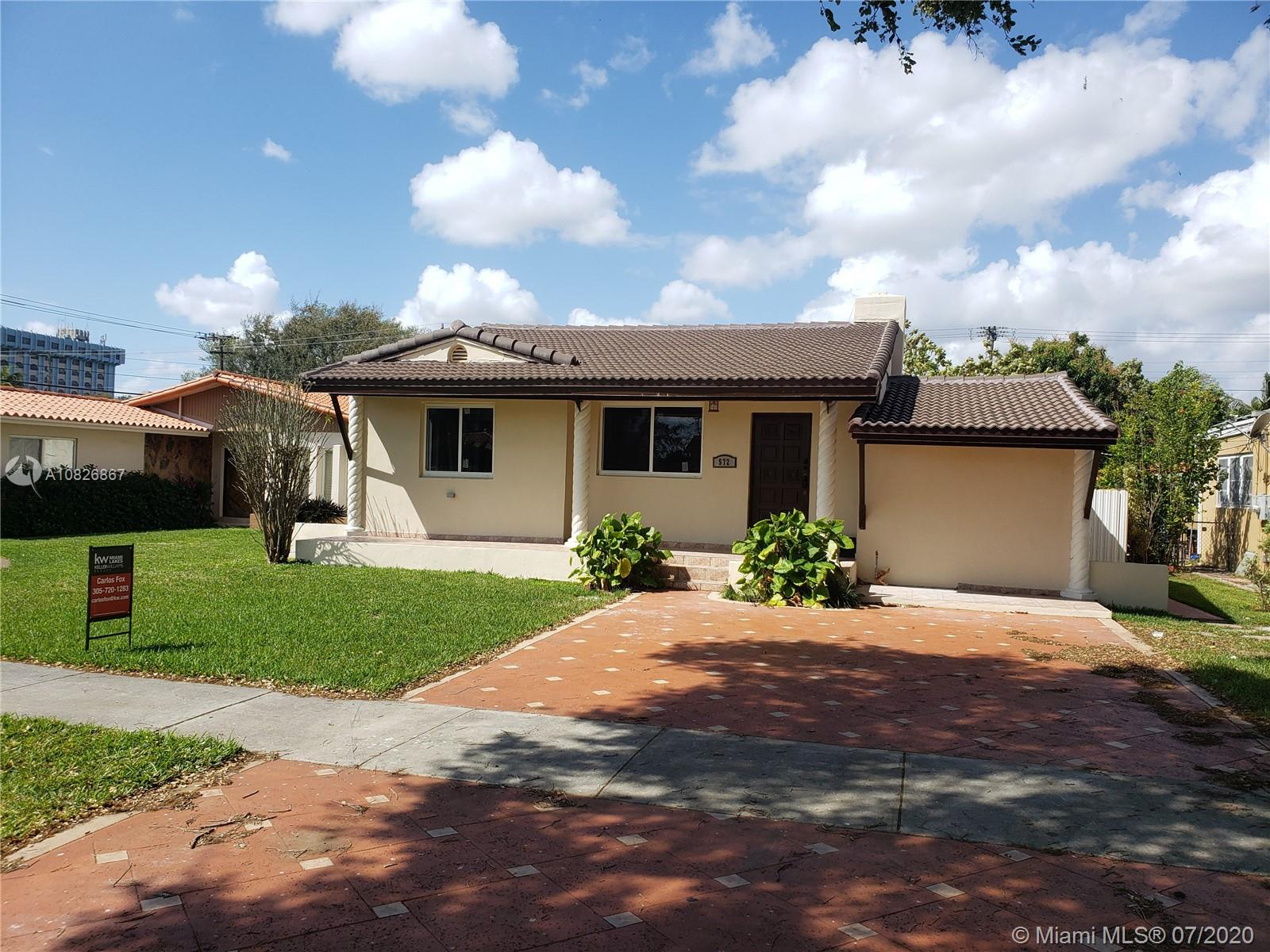 572  South Dr  For Sale A10826867, FL