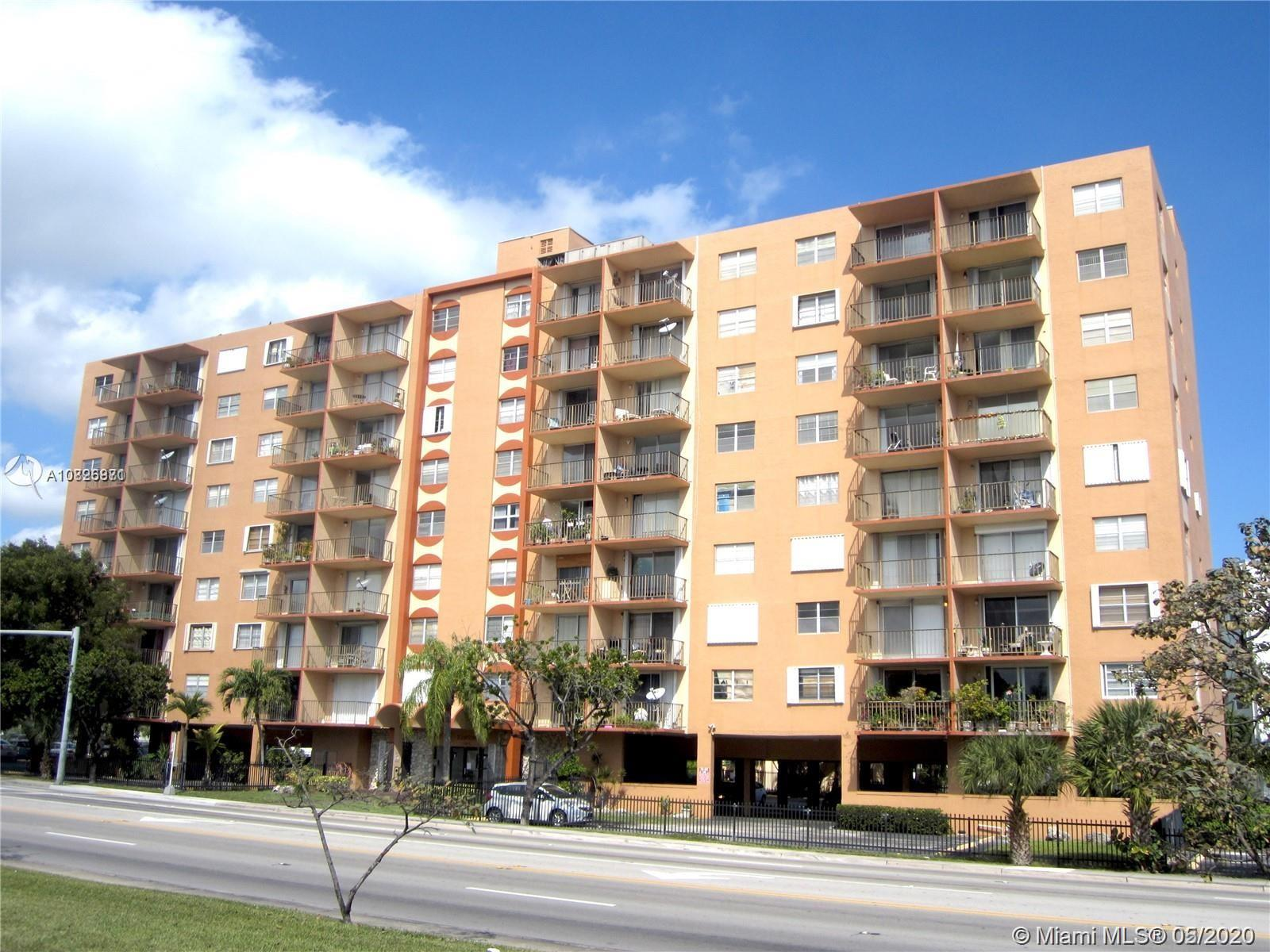 1465 NE 123rd St #315 For Sale A10826871, FL