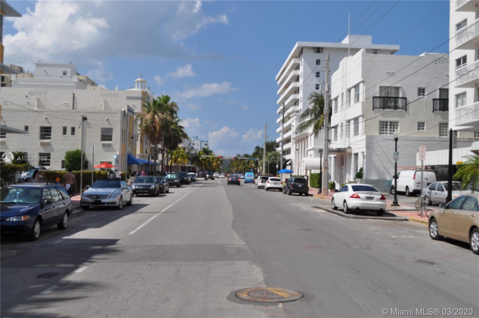 350  Collins Ave #108 For Sale A10826898, FL
