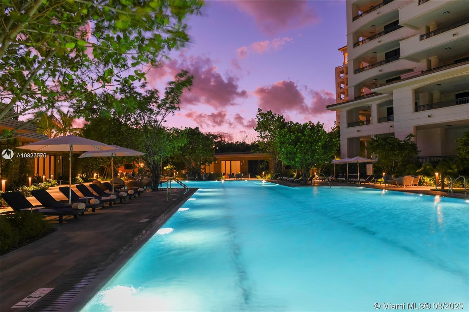 7035  Fisher Island Dr #7035 For Sale A10827025, FL
