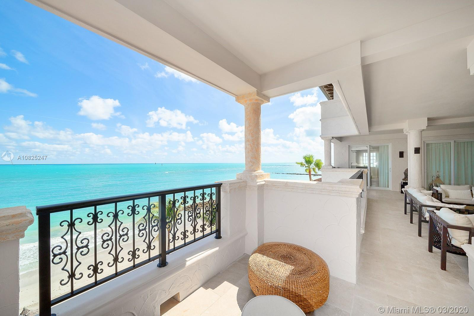7954  Fisher Island Dr #7954 For Sale A10825247, FL