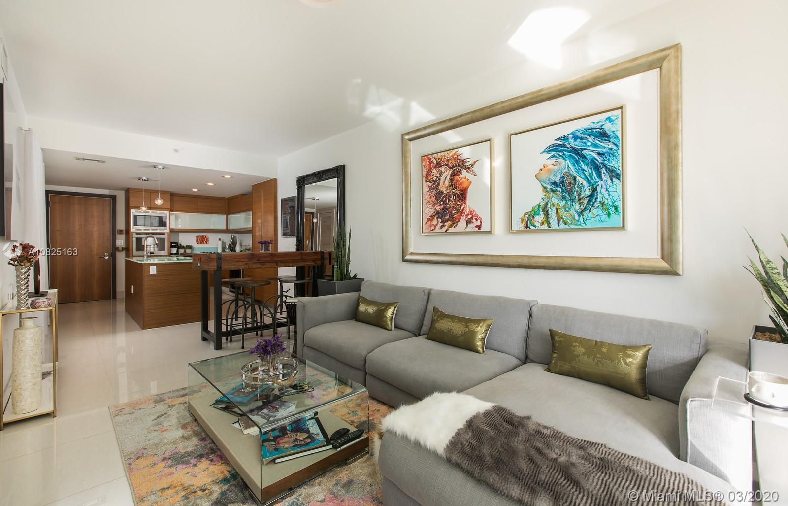 5875  Collins Ave #604 For Sale A10825163, FL
