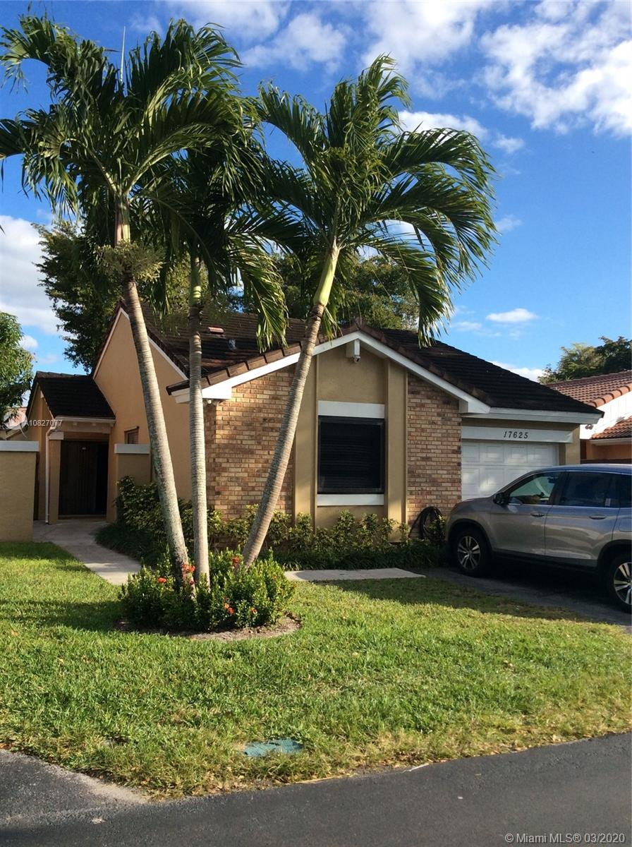 17625 NW 62nd Ct  For Sale A10827077, FL