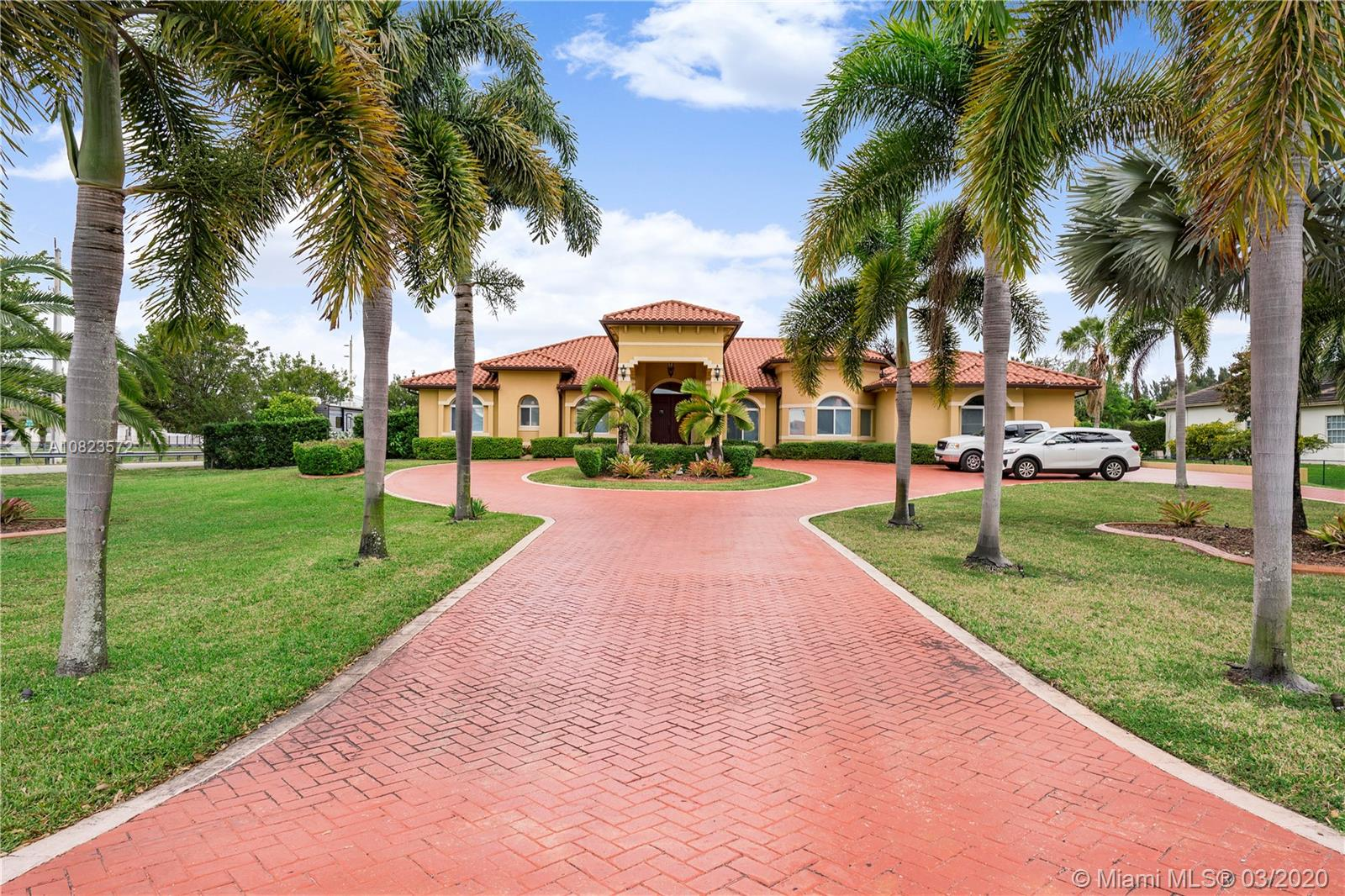 4080 SW 141st Ave  For Sale A10823572, FL