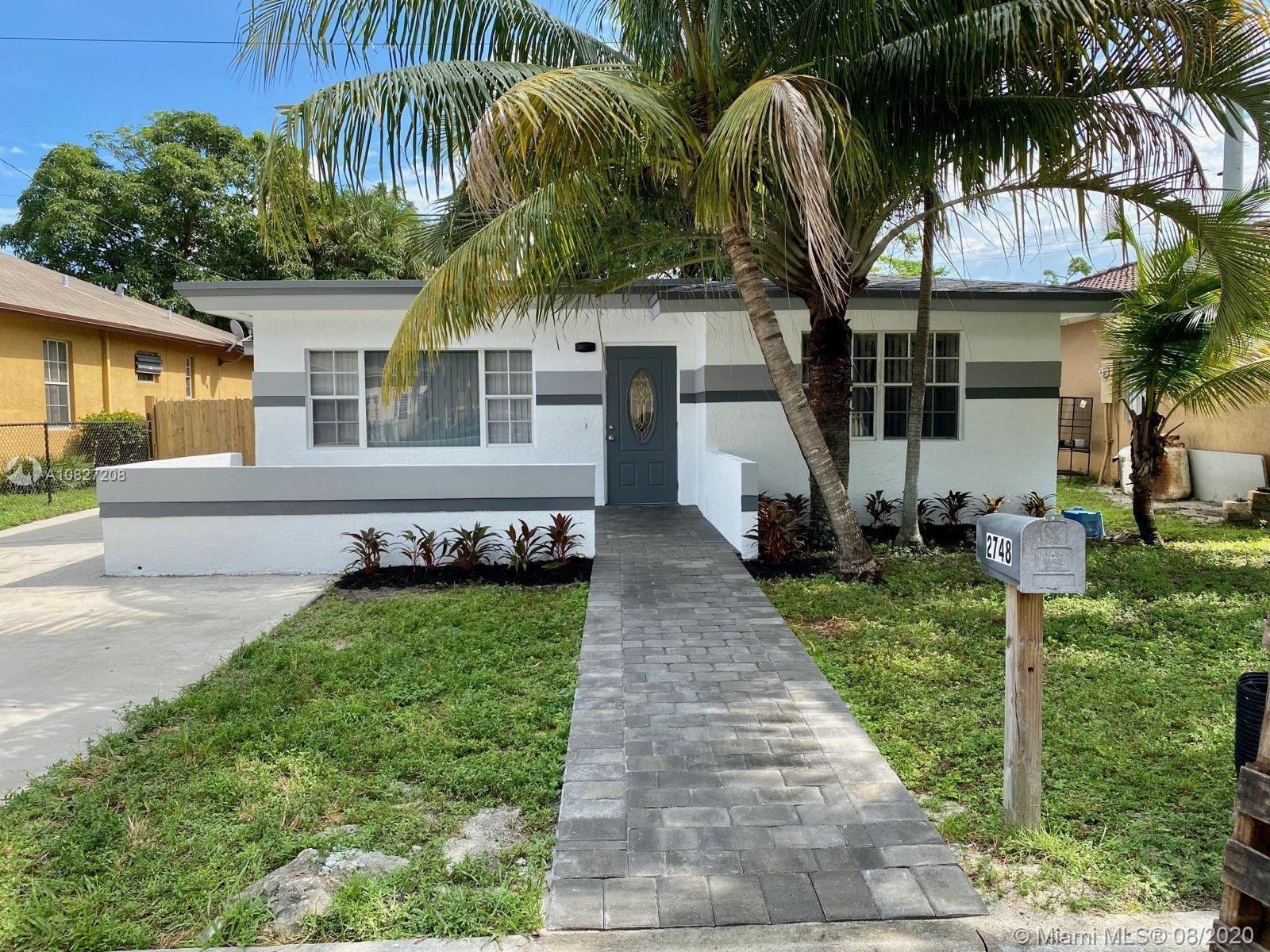 2748 NW 9th Pl  For Sale A10827208, FL