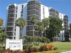 3475 N Country Club Dr #409 For Sale A10826893, FL