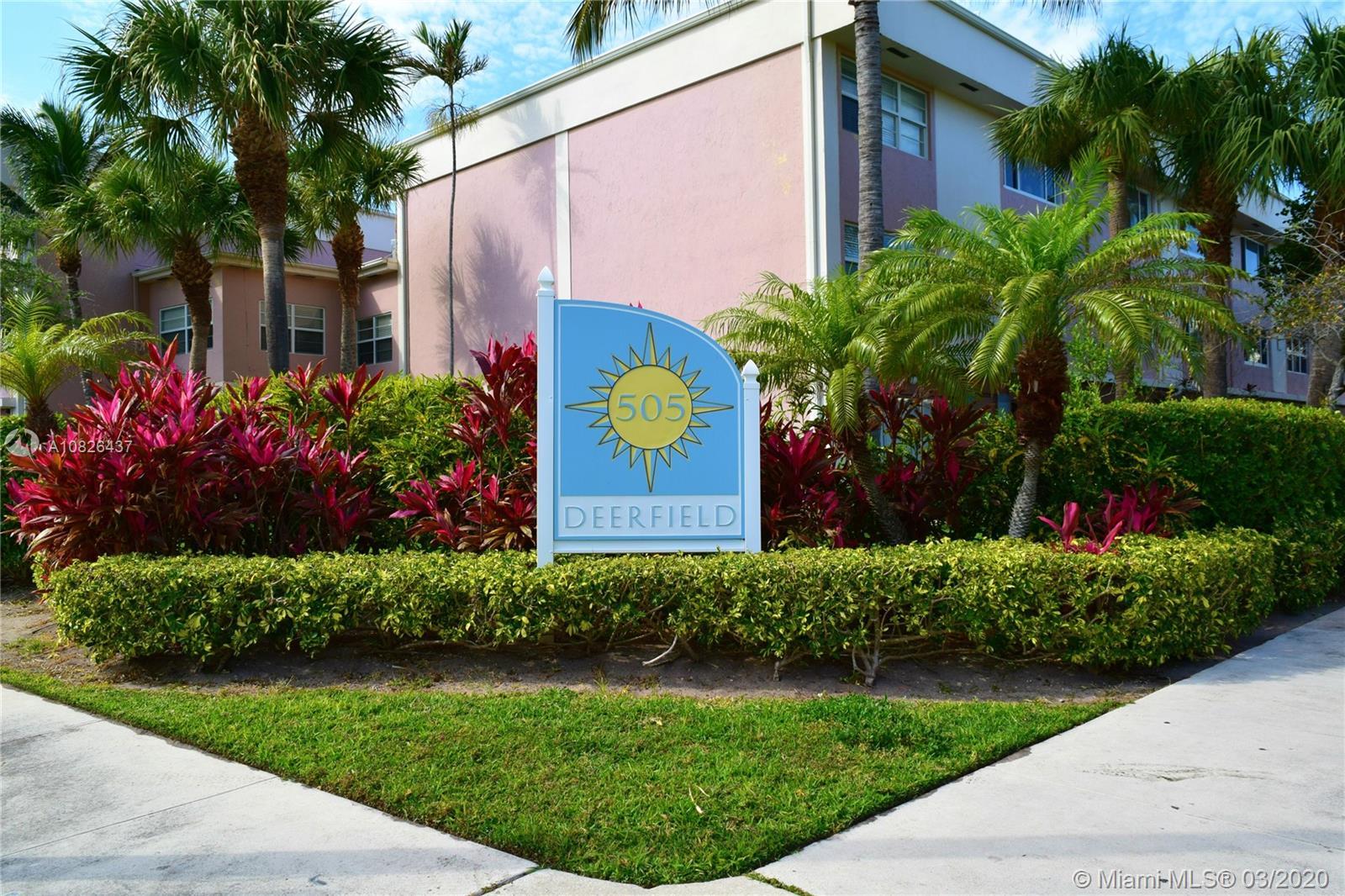 505 NE 20th Ave #201 For Sale A10826437, FL