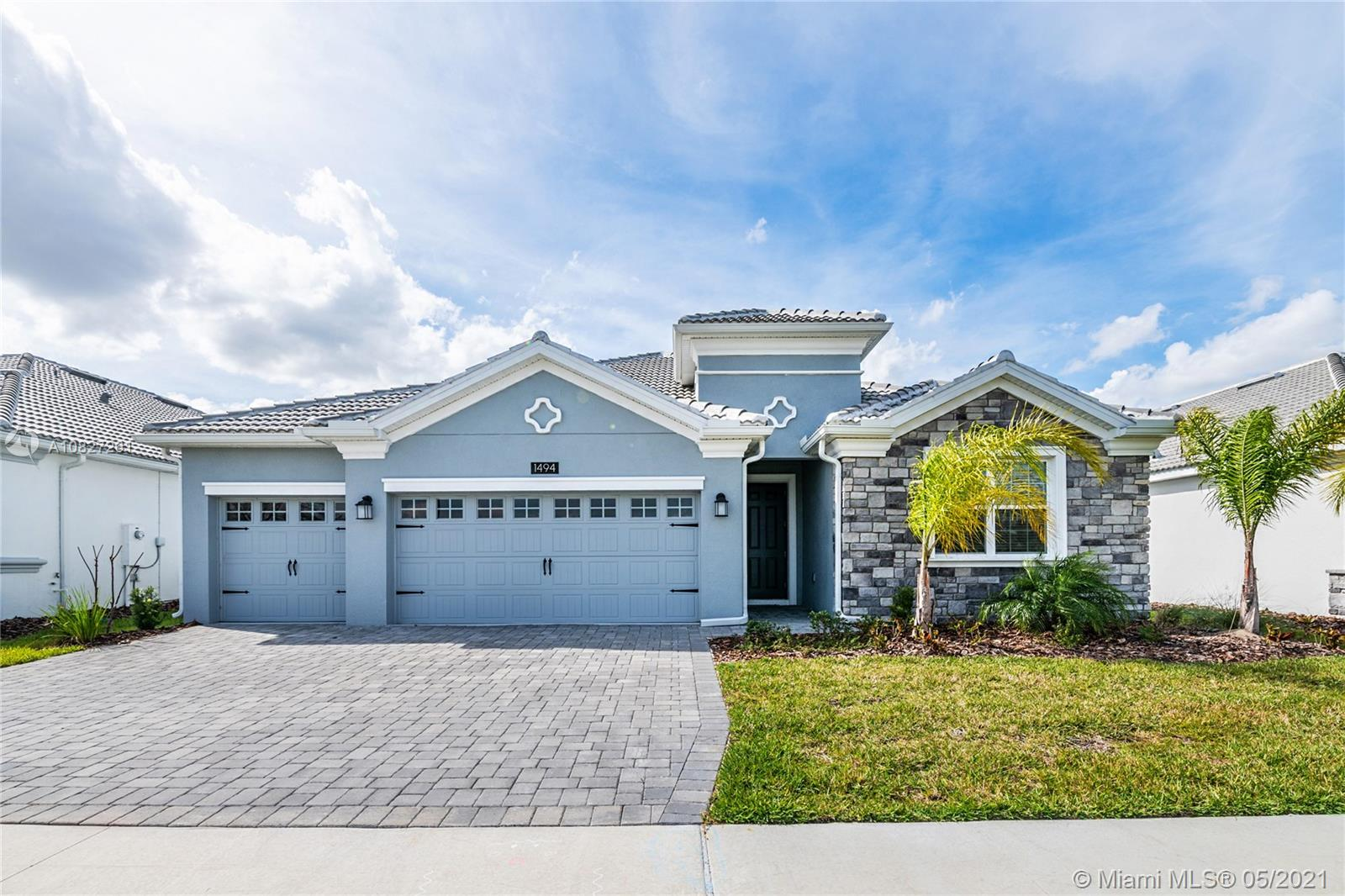 1494 OLYMPIC CLUB BLVD, Other City - In The State Of Florida, FL 33896