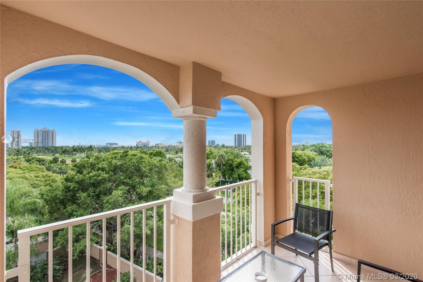 19999 E Country Club Dr #1601 For Sale A10827269, FL