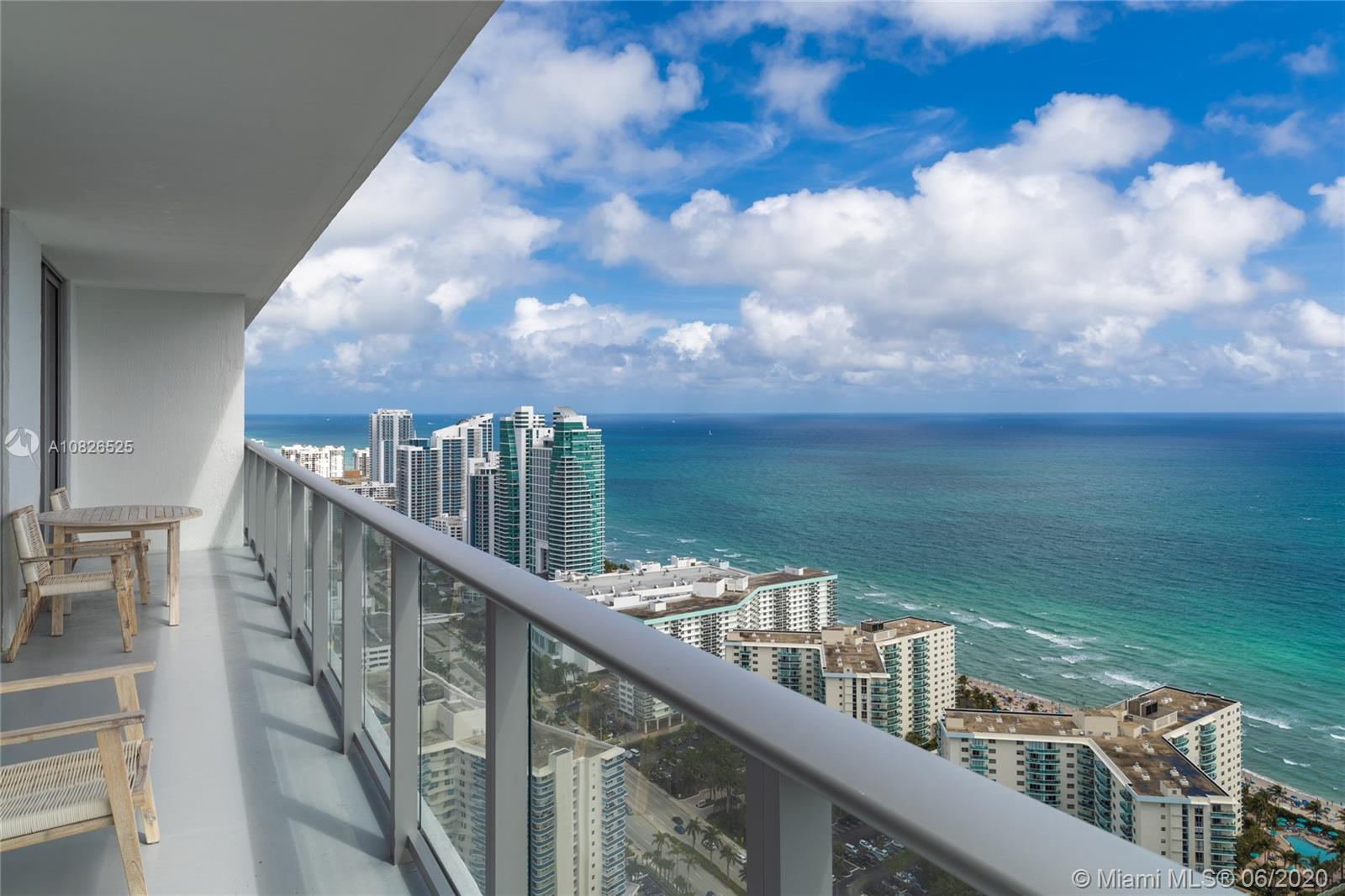 4010 S ocean drive #4207 For Sale A10826525, FL
