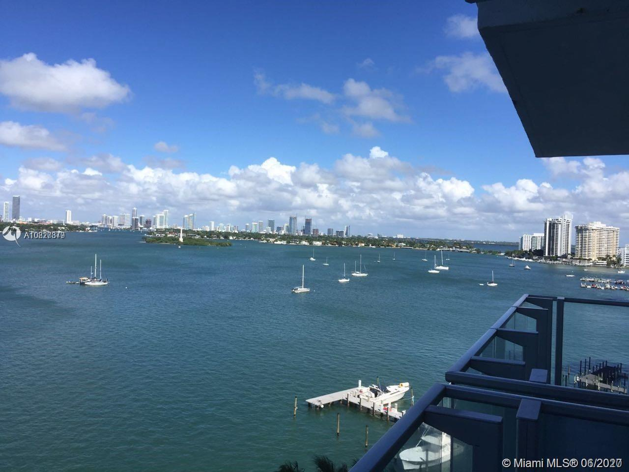 1100  West Ave #1014 For Sale A10827379, FL