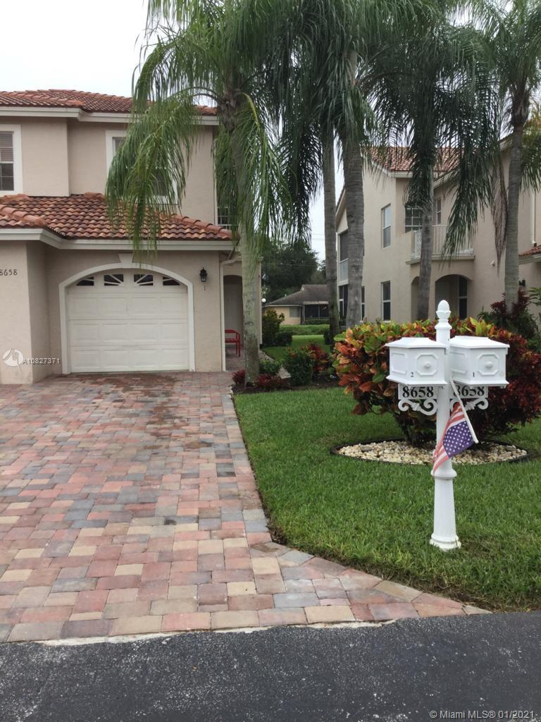 8658 N Via Reale #1 For Sale A10827371, FL