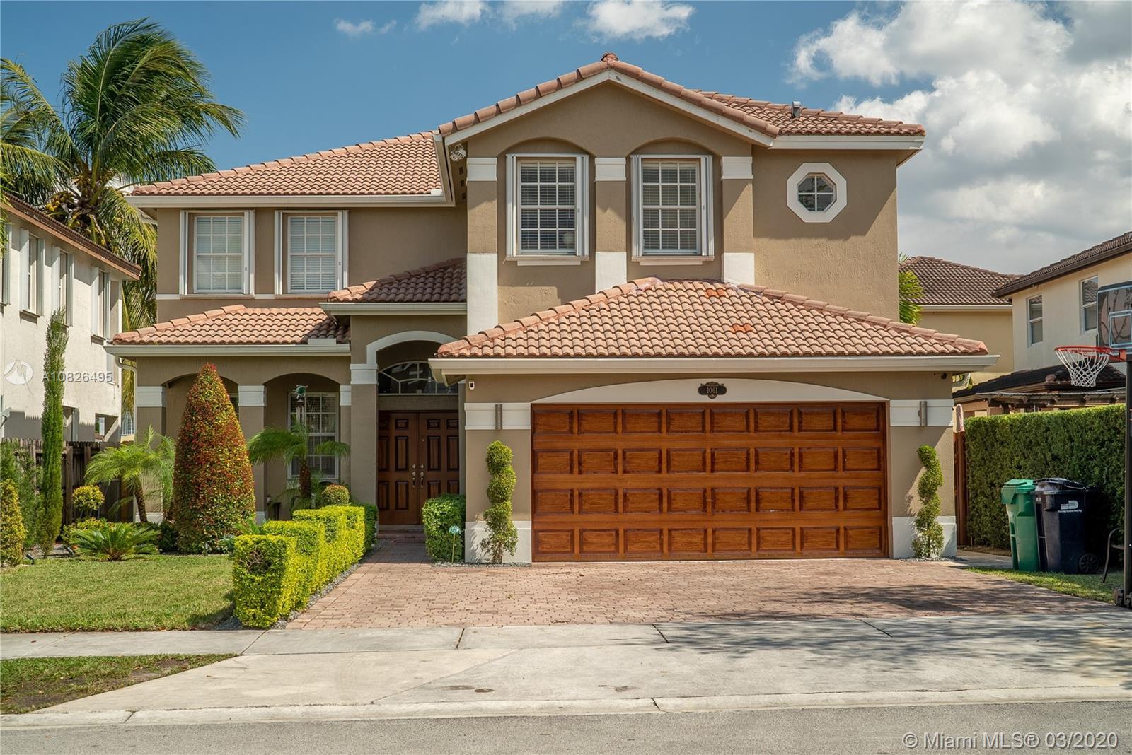 1061 SW 145th Ct, Miami, FL 33184