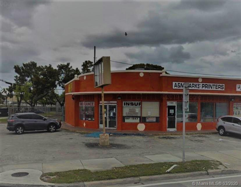 11695 NW 7th Ave  For Sale A10827443, FL