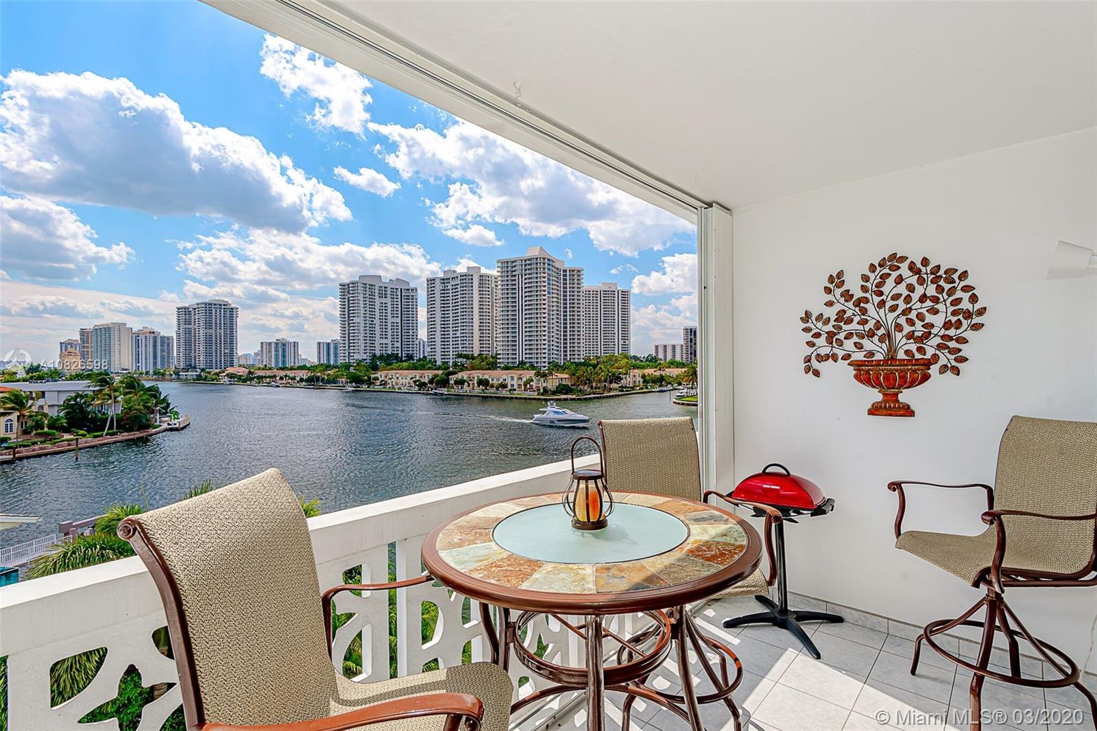 3209 S Ocean Dr #5J For Sale A10826598, FL