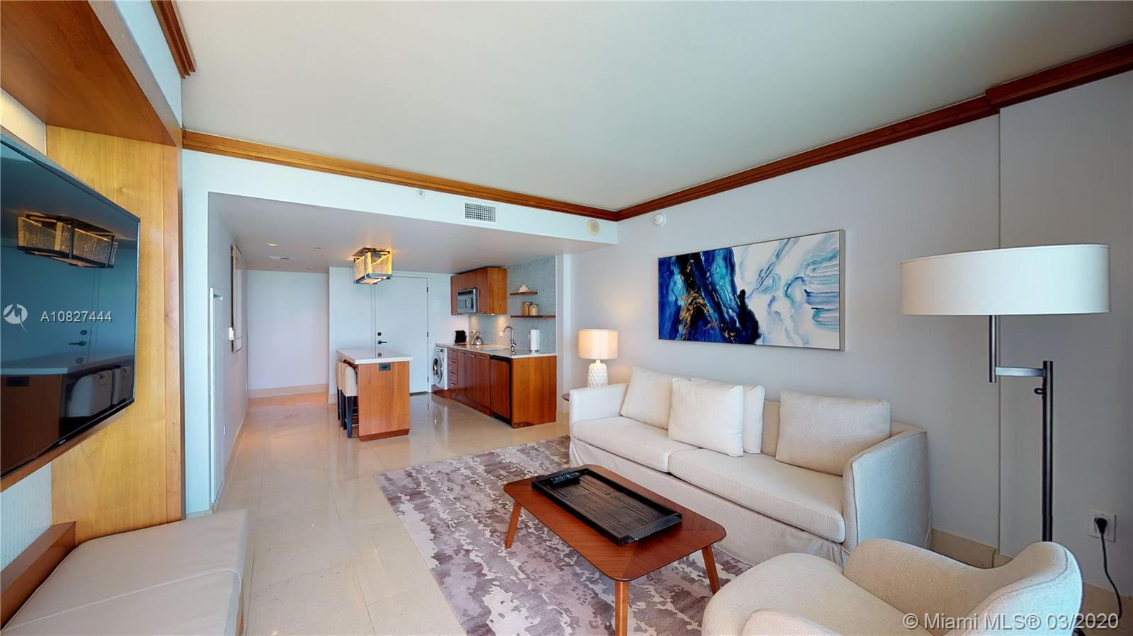 6801  Collins Ave #417 For Sale A10827444, FL