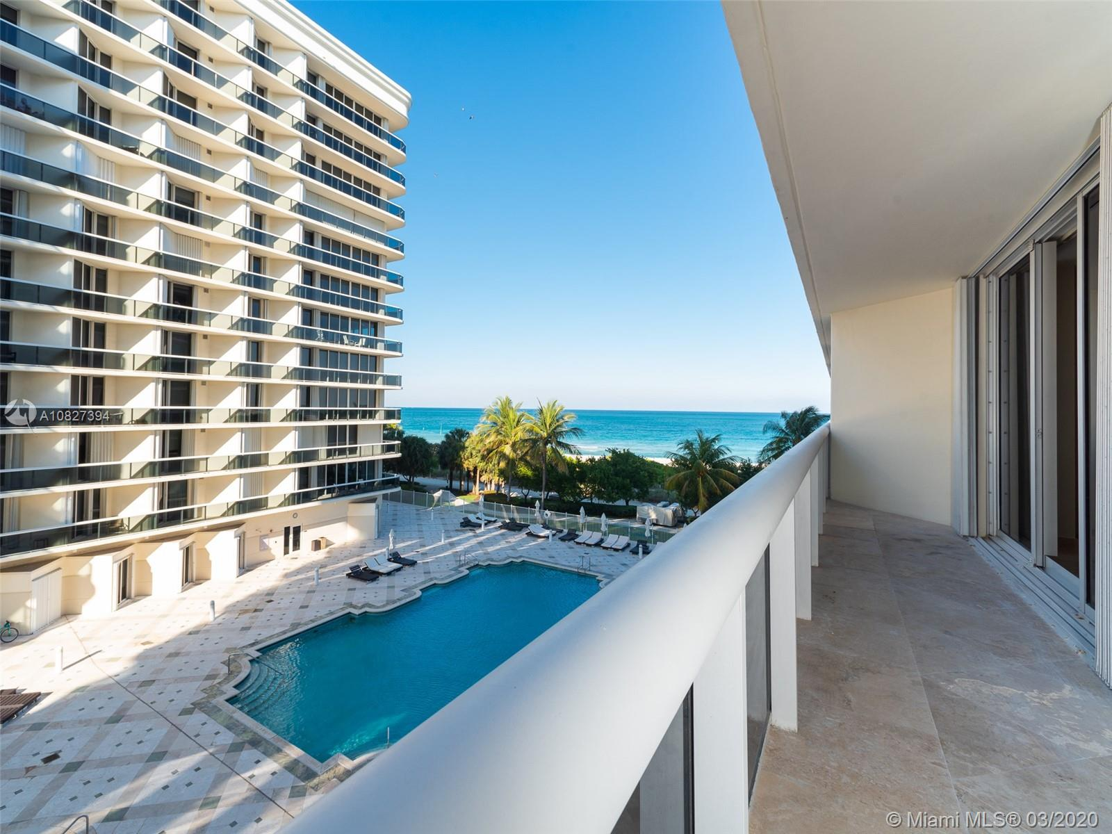 9559  Collins Ave #S4-C For Sale A10827394, FL