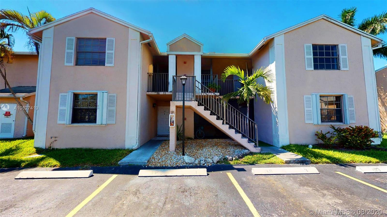 1190  Washington Cir #1190I For Sale A10827419, FL