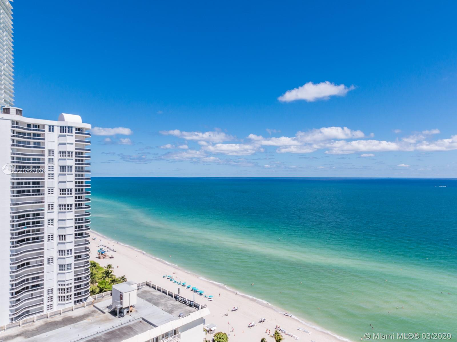 16699  Collins Ave #2205 For Sale A10827573, FL
