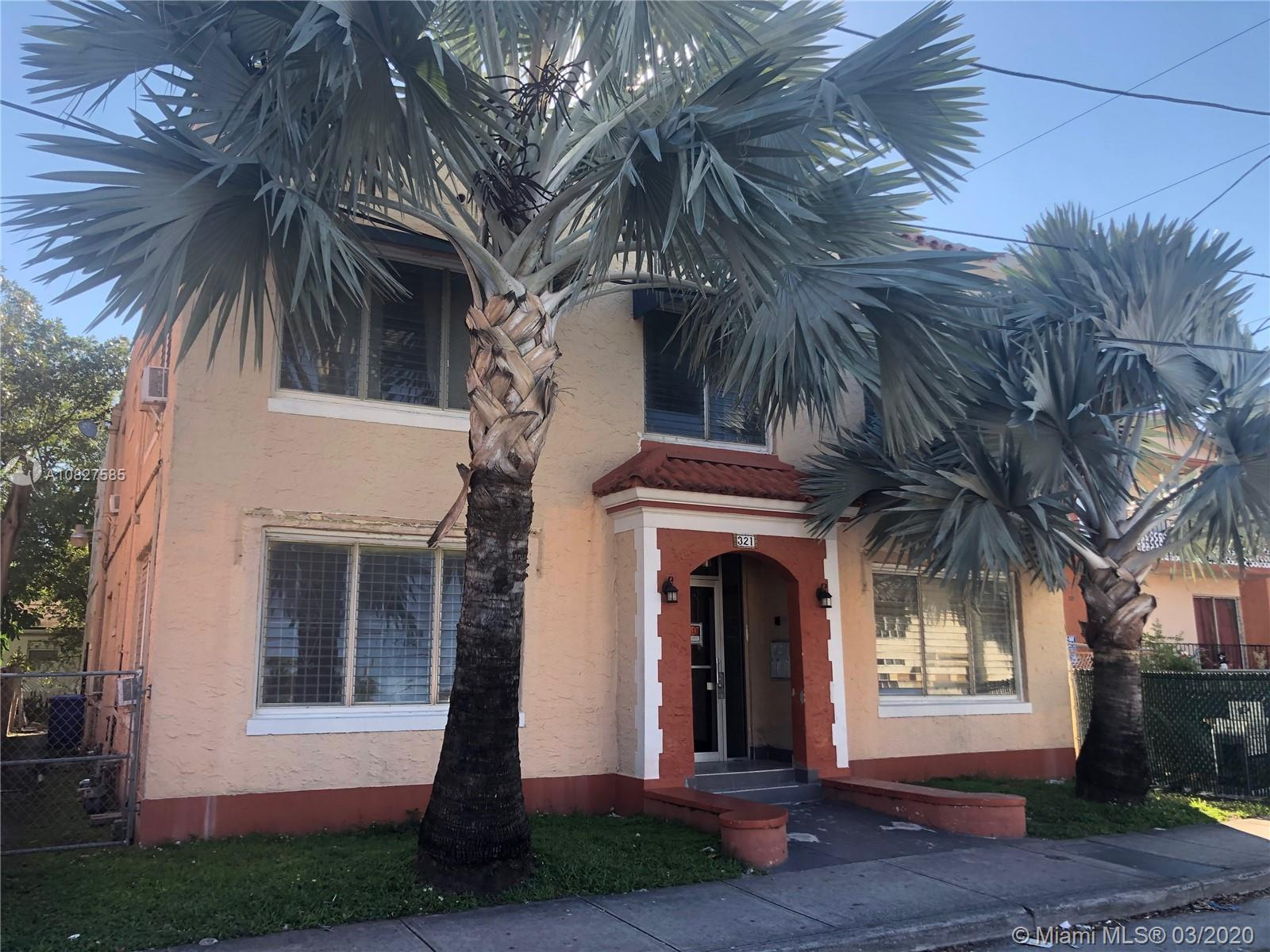 321 SW 9th Ave  For Sale A10827585, FL