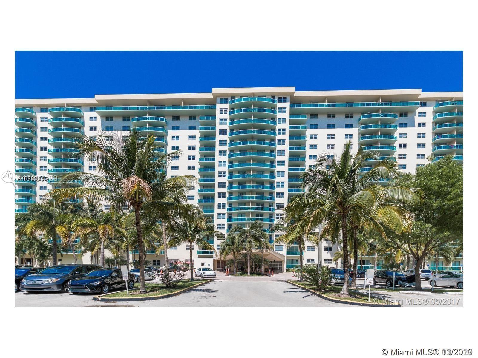 19390  Collins Ave #1412 For Sale A10827345, FL