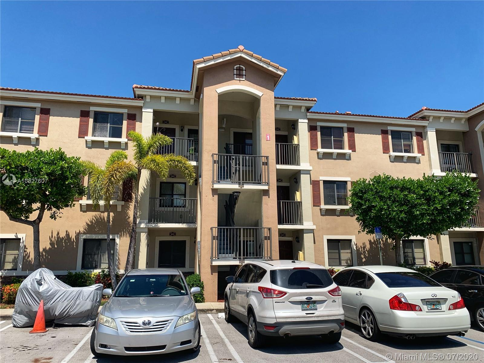 22641 SW 88th Pl #302 For Sale A10827607, FL