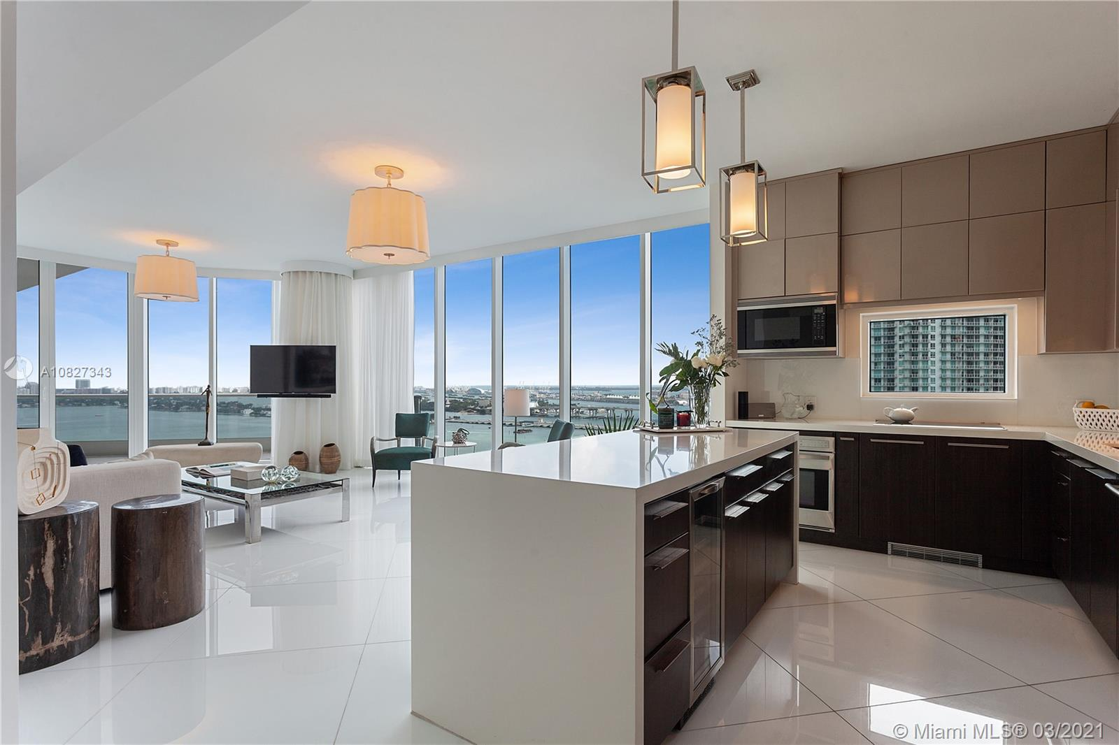 2020 N Bayshore Dr #2502 For Sale A10827343, FL
