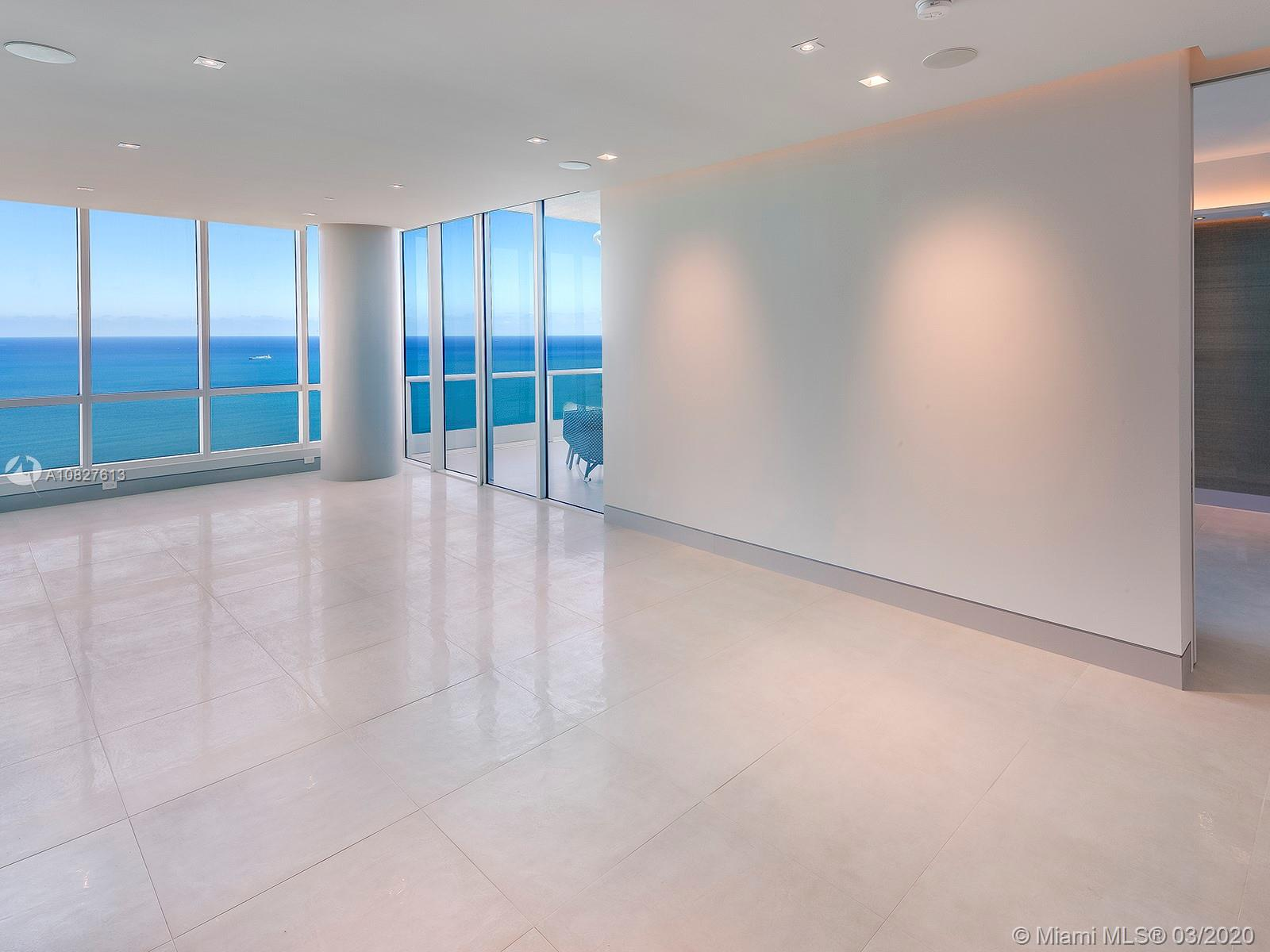 100 S Pointe Dr #3605 For Sale A10827613, FL