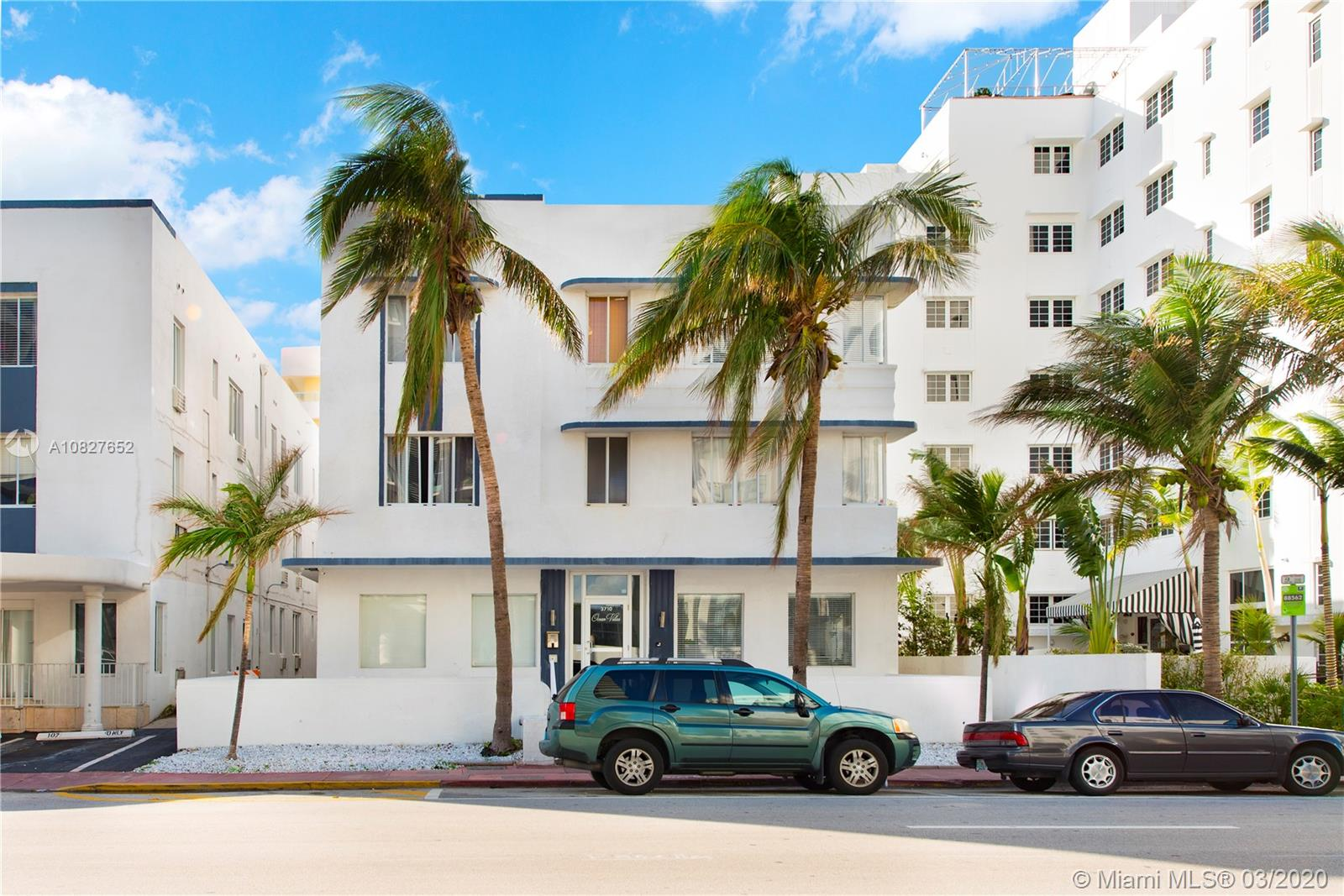 3710  Collins Ave #N-305 For Sale A10827652, FL