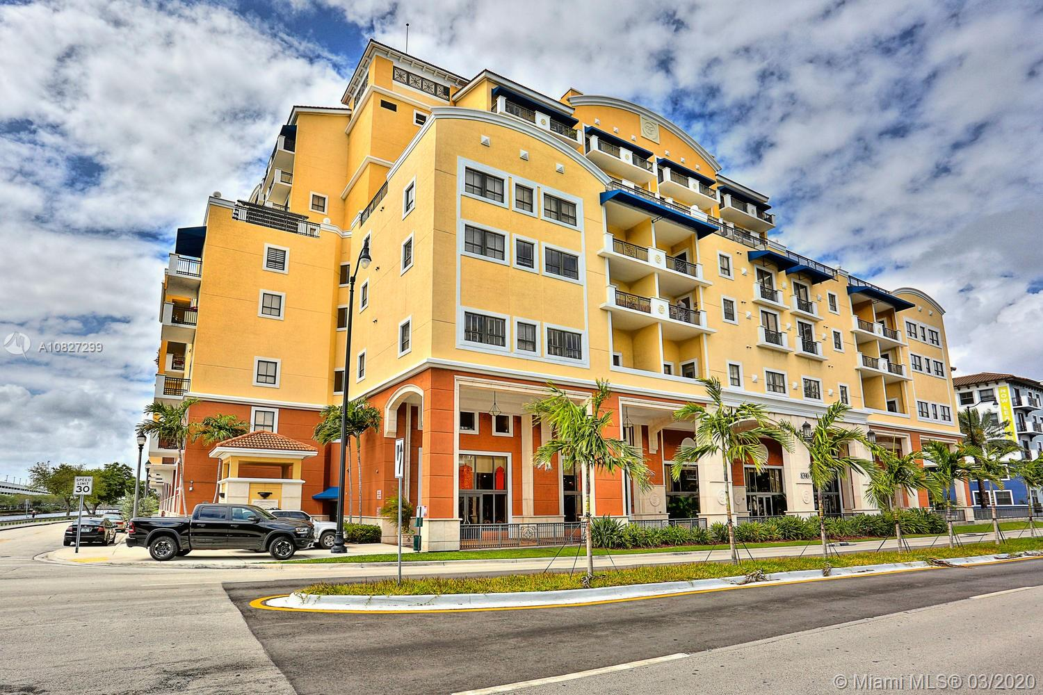 8390 SW 72nd Ave #103 For Sale A10827299, FL