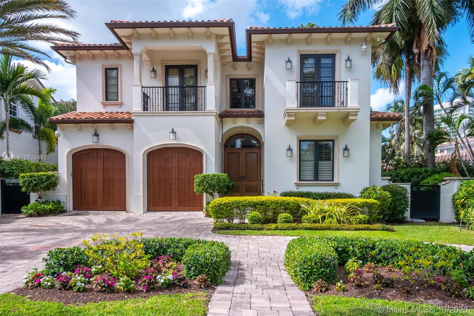 264 S Parkway Pkwy  For Sale A10826482, FL