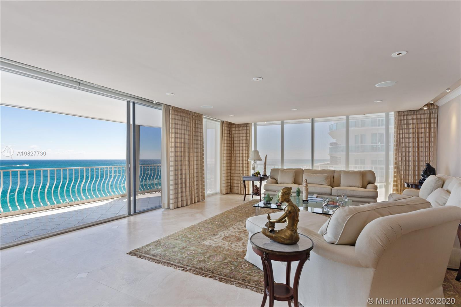 10155  Collins Ave #1001 For Sale A10827730, FL