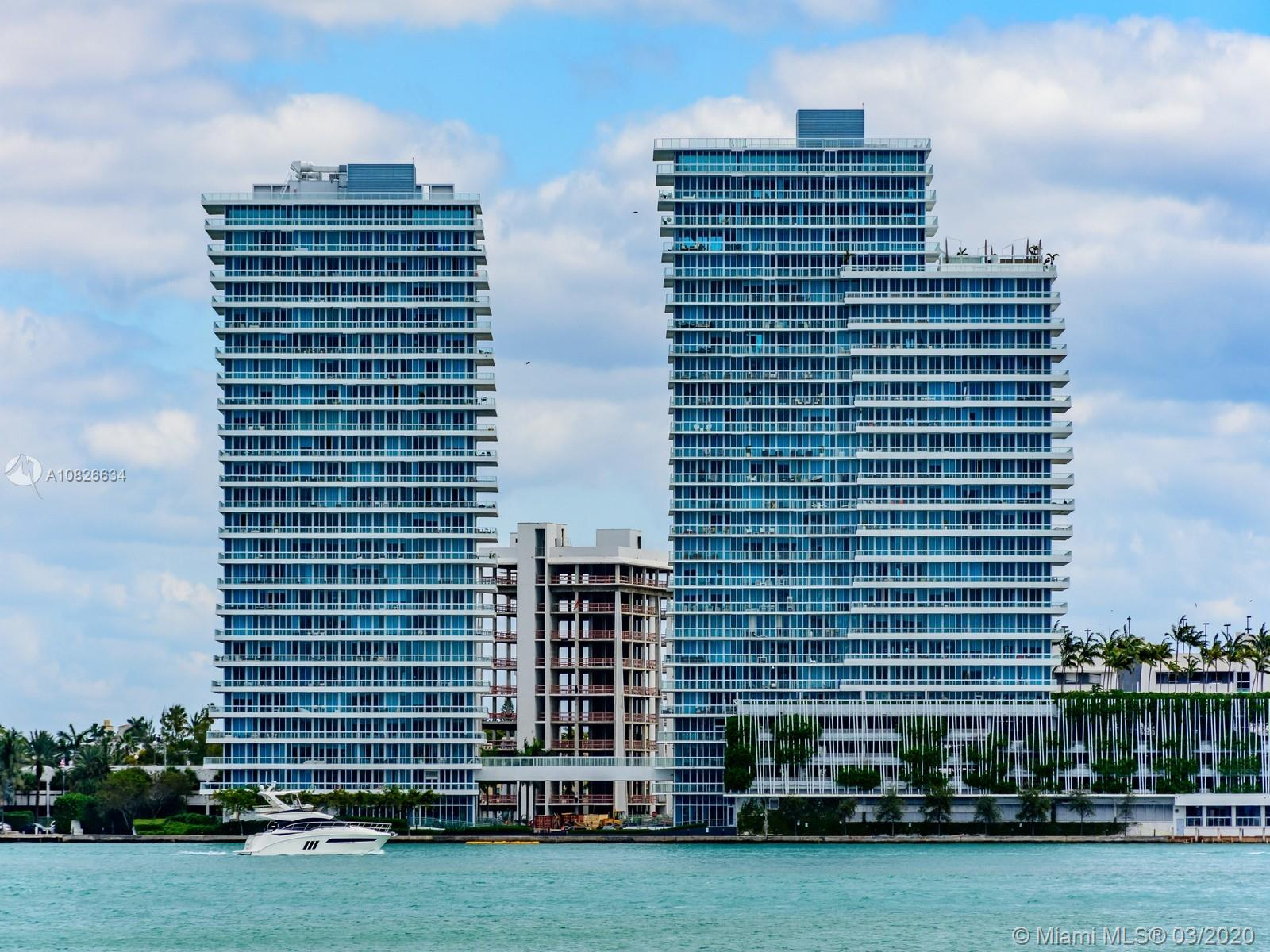 520  West Ave #1401 For Sale A10826634, FL