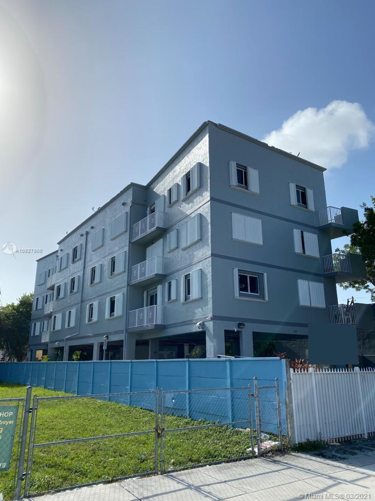 328 NW 12th Ave #9 For Sale A10827800, FL