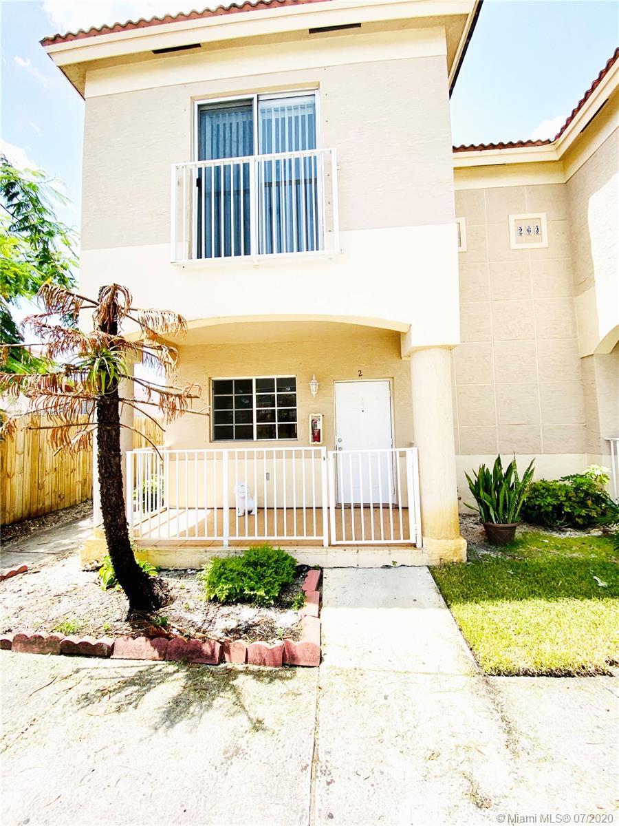 263 E 3rd St #2 For Sale A10827807, FL