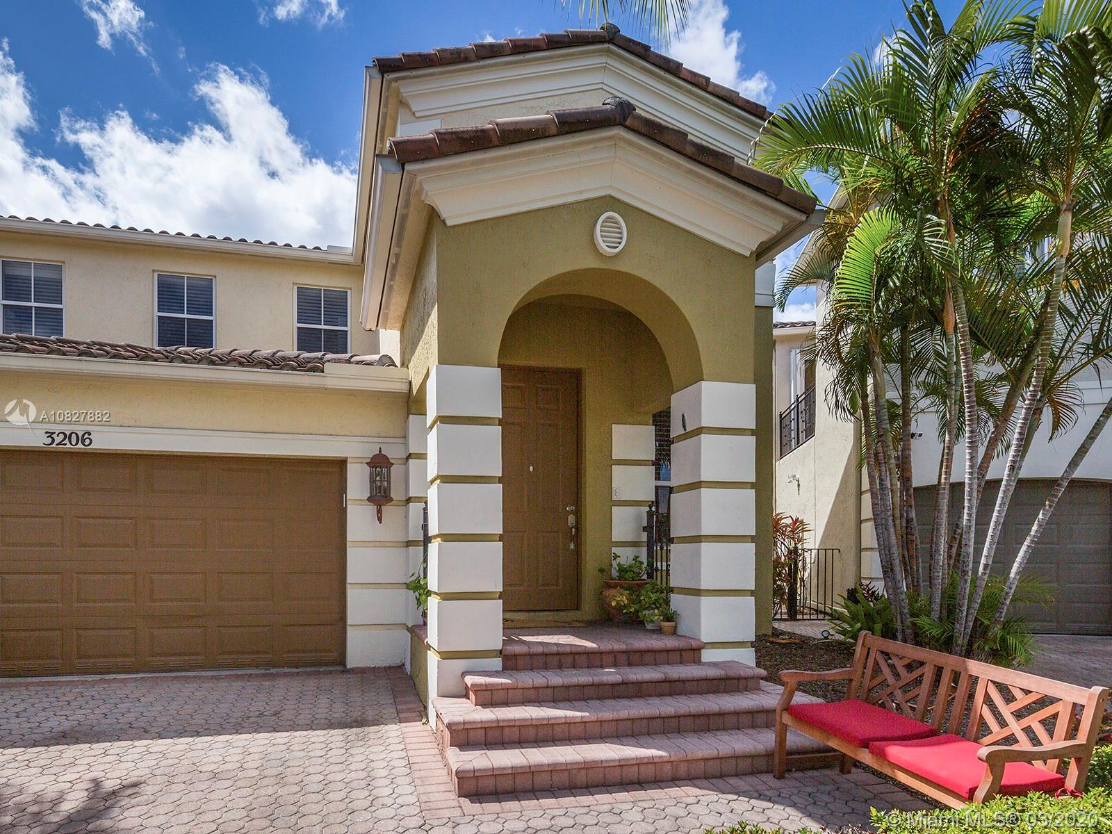 3206 NE 212th St  For Sale A10827882, FL